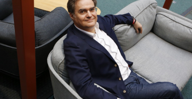 Interview Sylvain Duranton