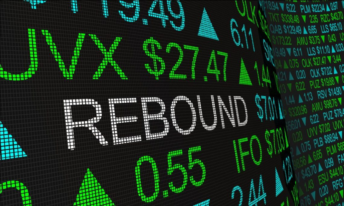 Rebound Stronger From COVID-19