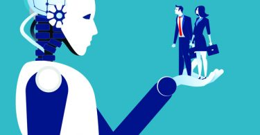 How AI Is Impacting HR And The Future Of Work