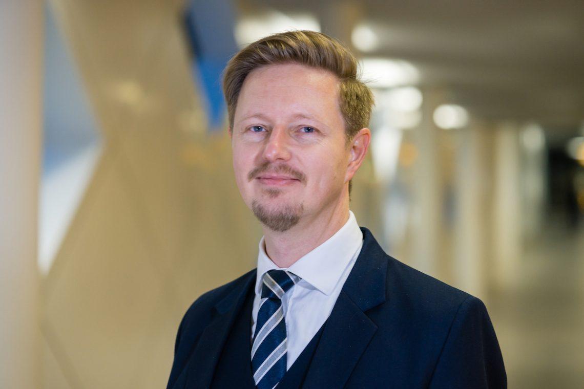 Interview Of The Week: Robert Metzke, Philips