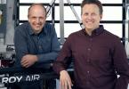 Startup Of The Week: Elroy Air