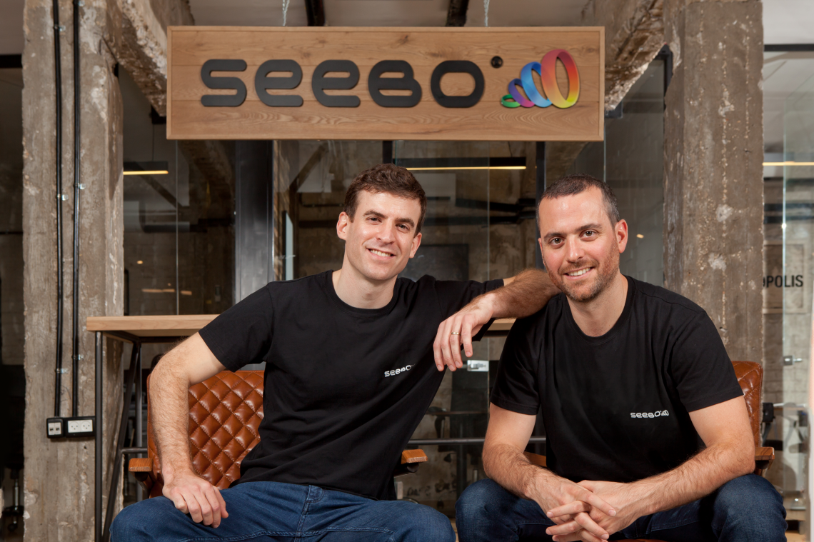 Startup Of The Week:Seebo