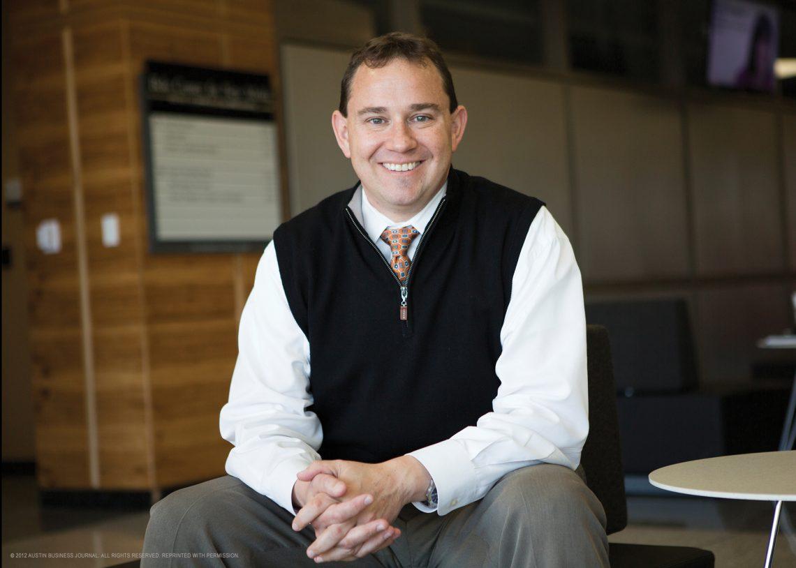 Interview Of The Week: Michael E. Webber, ENGIE
