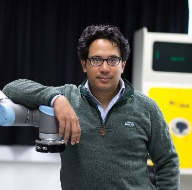 Interview Of The Week Aldo Faisal, Imperial College, London