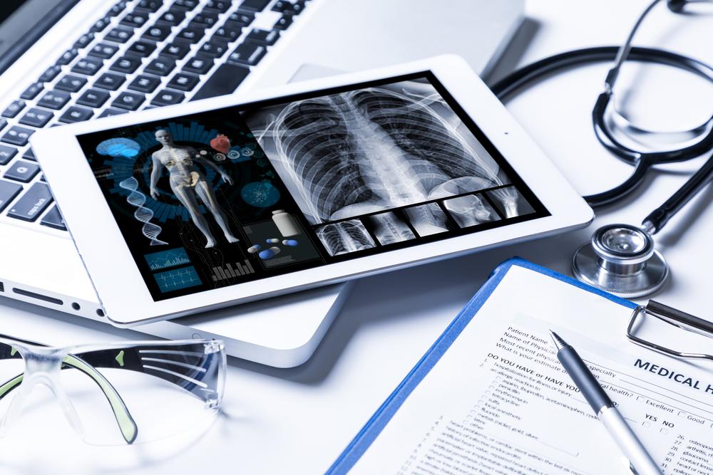 GPT-3 Healthcare Finance