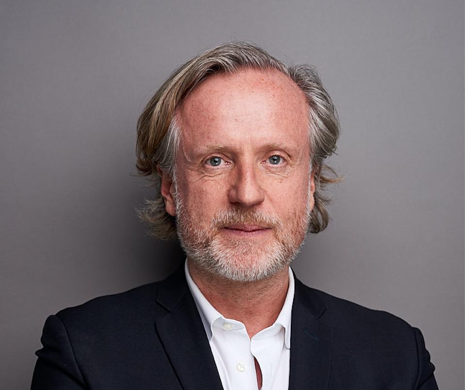 Interview Of The Week: Marc Sasserath, ESCP
