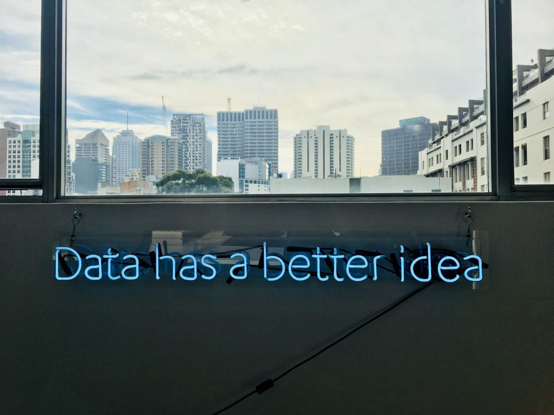 How to Get Better Data Insights And Compete With Google
