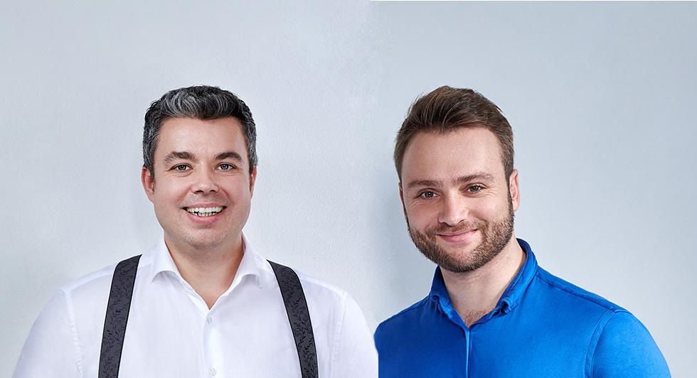 Interview Of The Week: Felix Staeritz and Dr. Sven Jungmann
