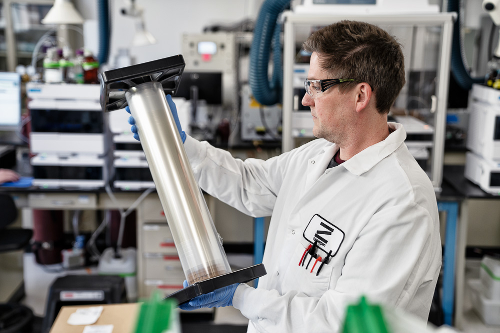AI Startup Turbocharges Its Aim At The $3 Trillion Materials And Chemical Industry