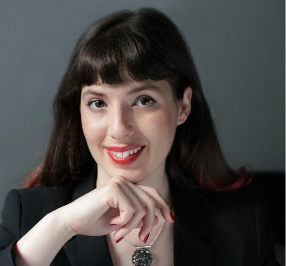 Interview Of The Week: Keren Elazari, Cyber Security Expert