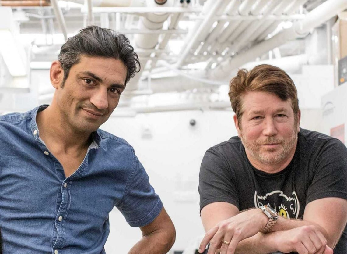 Interview Of The Week: Arvind Gupta And Po Bronson On How Biology Is Changing The World