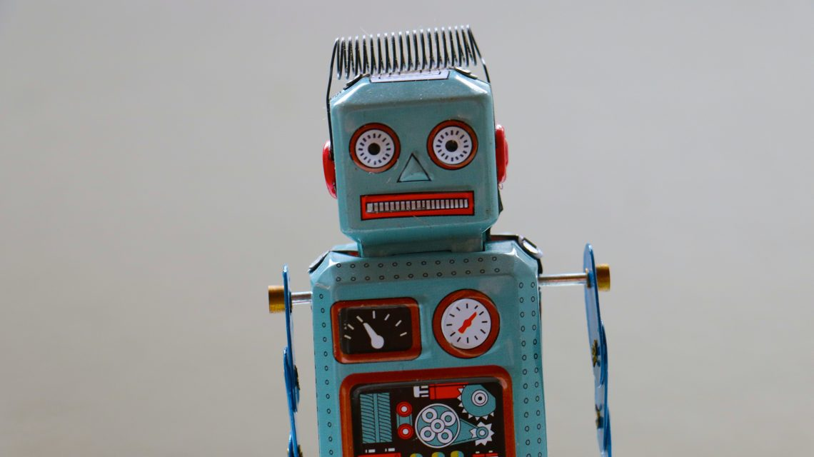 Walmart Shelves Plans To Use Roving Robots
