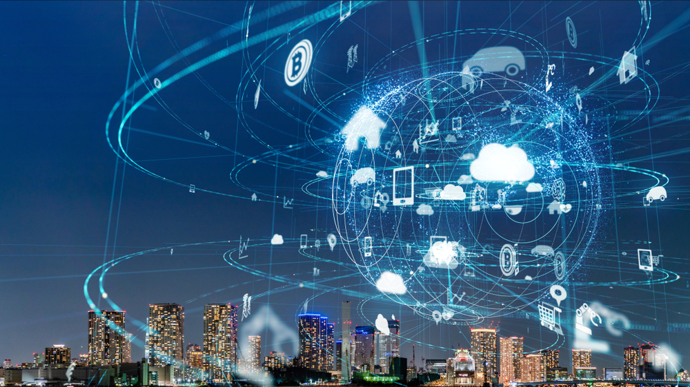 Defining The Future Of The Connected World