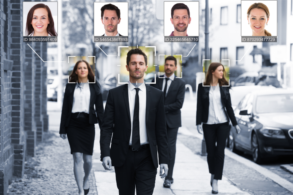 Facial Recognition Is In Our Future