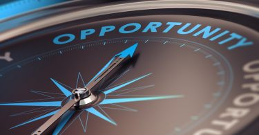 Finding Opportunities In The Time of COVID