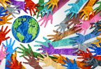 Solving The Sustainable Development Goals Tthrough AI and Crowdsourcing