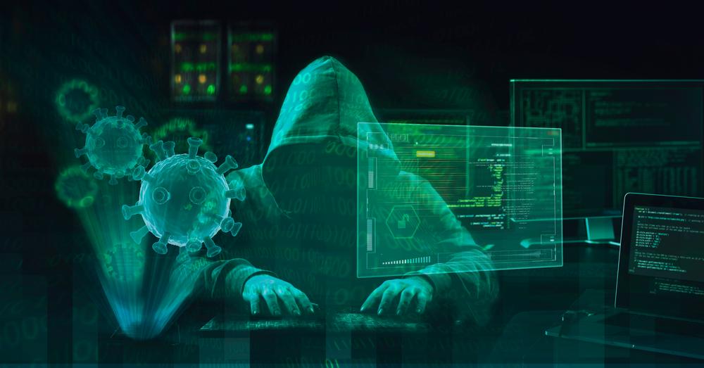 Cyberattacks Escalate