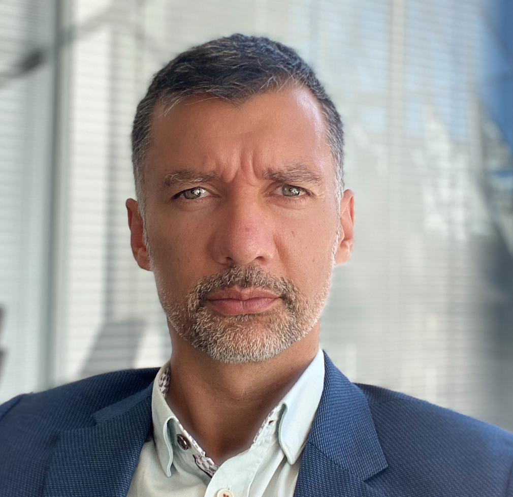 Interview Of The Week: Stephane Duguin, CEO, CyberPeace Institute