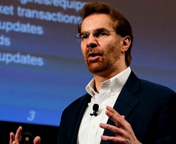 Interview Of The Week: Erik Brynjolfsson, Director of The Stanford Digital Economy Lab