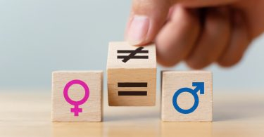 How Companies Can Help Fix Tthe Widening Gender Gap