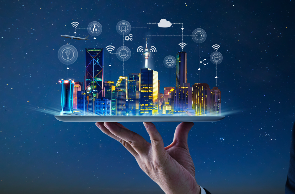 Smart Cities Are Struggling with Tech Governance. Here's Why Business  Should Help. - The Innovator